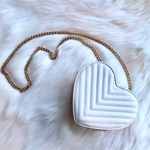 Heart Purse✨